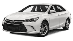 Toyota Camry | Budget cars